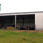 Classic Farm Shed