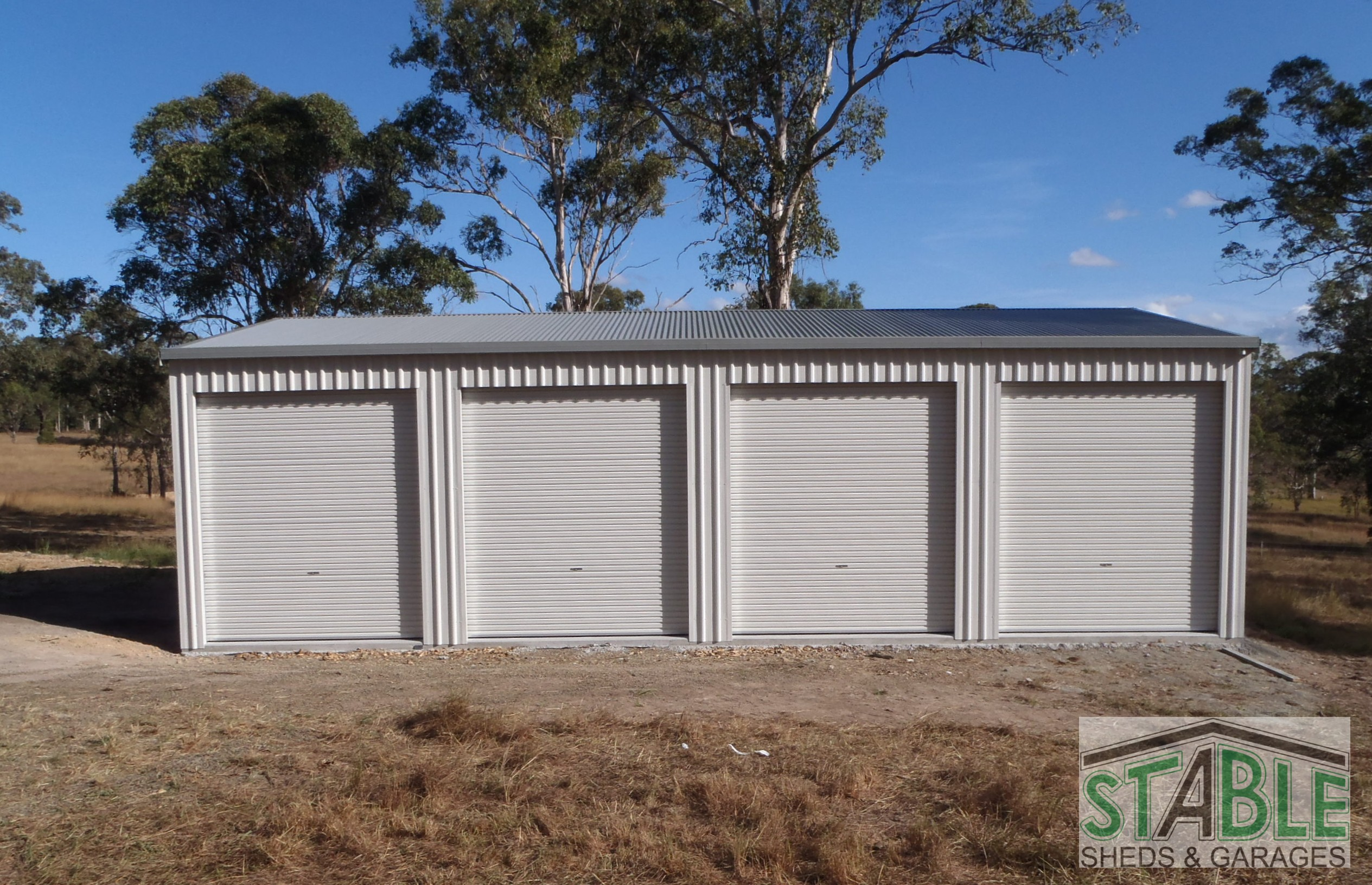 Photos Stable Sheds